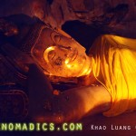 Reclining Buddha - Khao Luang Cave