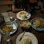 dinnerkohra