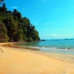 Koh Ra Ecolodge Beach