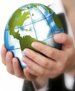 sustainable commerce and business