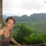 Scenic Viewpoint - Khao Sok