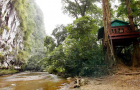 Our Jungle House Review – Khao Sok Tree Houses – Thailand
