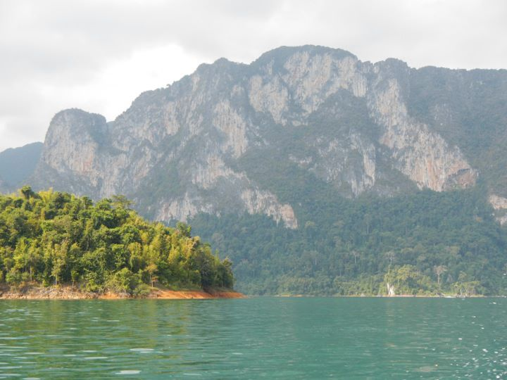 Our Jungle House Review – Khao Sok Tree Houses – Thailand ...