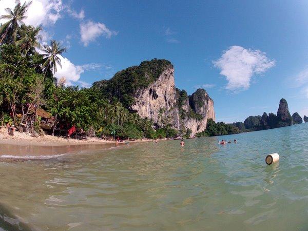 Ton Sai View